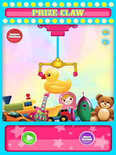 Kids Prize Claw Machine - Toys 教育 App-癮科技App