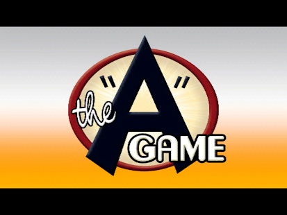 "The ""A"" Game- screenshot thumbnail"