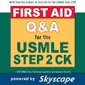 Q&A For The USMLE Step 2 logo