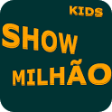 Show do Milhão Kids icon
