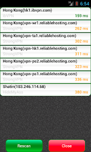 VPN Watcher- screenshot thumbnail