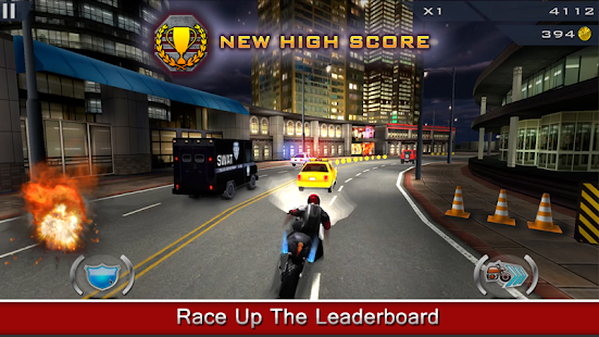 Dhoom 3 The Game Screenshot Thumbnail
