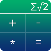 Calcoid™ Scientific Calculator