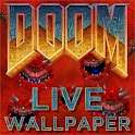 Doom Live Wallpaper logo