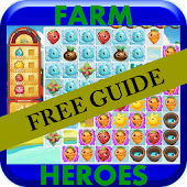 Farm Heroes Guide & Solutions