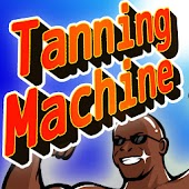 Portable Tanning Machine
