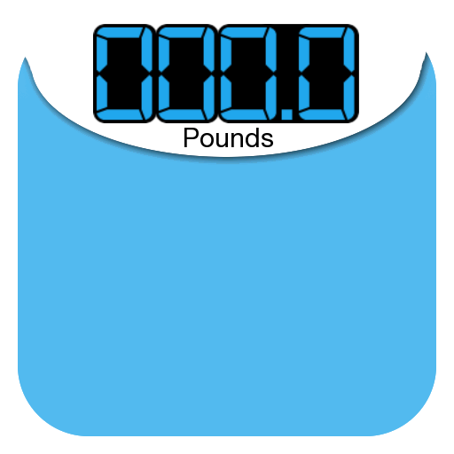 Body Weight Scale 工具 App LOGO-APP試玩