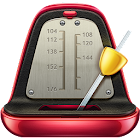 Real Metronome Free icon
