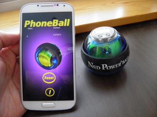 PhoneBall
