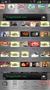 Pakistan TV LIVE APK for iPhone