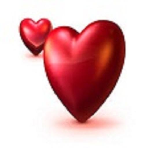 Love Calc LOGO-APP點子