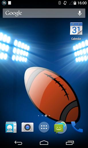 Cincinnati Football Wallpaper