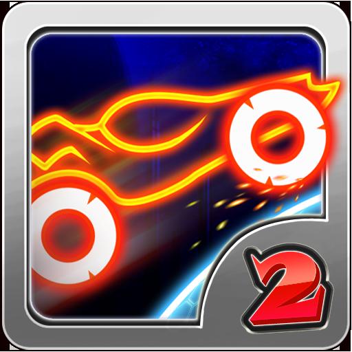炫光飞车2 賽車遊戲 App LOGO-硬是要APP