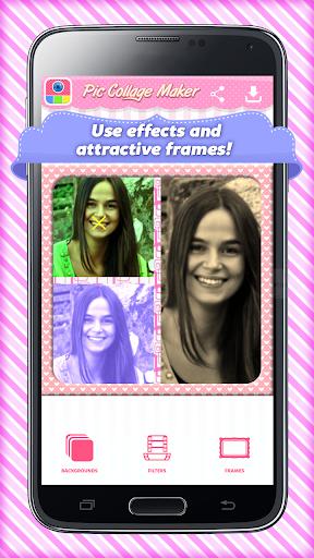【免費攝影App】艺术拼贴-APP點子