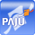 PAJU CITY Mobile Service logo