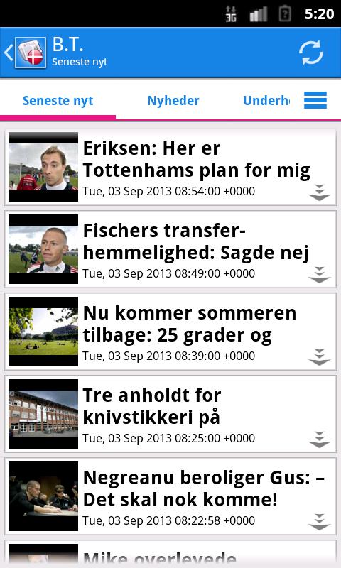 Danske dating apps