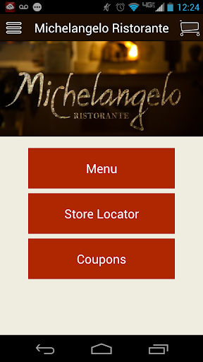 Michelangelo Ristorante