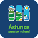 Asturias – Guía de viaje logo