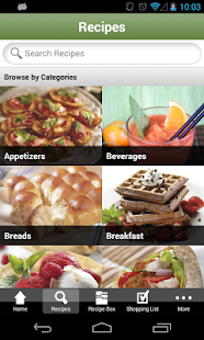 Cuisinart KitchenSync - screenshot thumbnail