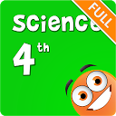 iTooch 4th Gr. Science [FULL] APK