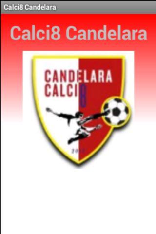 Calc8 Candelara