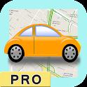 Moo - Live Road Traffic PRO icon