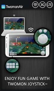 TwomonAir - Dualmonitor,remote v1.1.29