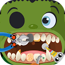 Halloween Dentist - Doctor Game for Kids APK