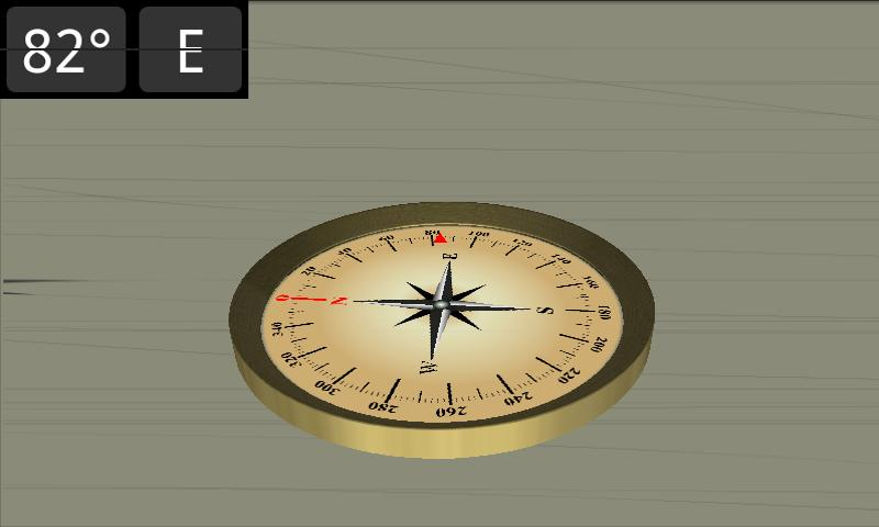 Accurate Compass Pro Screenshot 3