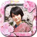 Sakura Photo Frames icon