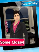 Screenshot of My Virtual Boyfriend Free