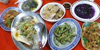 山園野菜餐廳