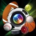 Sports Camera icon