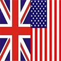 左手英国右手美国-英美留学攻略宝典 logo