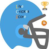 Live World Cup Cricket Score
