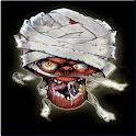 Mummy Wallpaper HD FREE icon