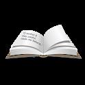 versículos bíblicos logo