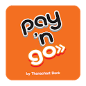 Thanachart Pay 'N Go icon