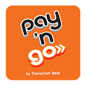 Thanachart Pay 'N Go