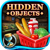 Hidden Objects: Mall Adventure