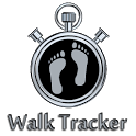 Walk Tracker (Ad-supported) icon