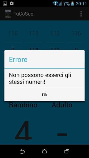【免費生產應用App】TuCoSco 2014-APP點子