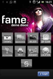 Disco Fame- screenshot thumbnail