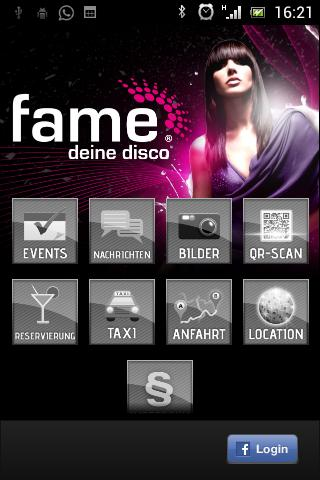 Disco Fame- screenshot