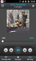 Screenshot of Am Nhac 12h FM 91 Mhz