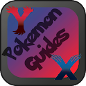 Guides Pokemon X / Y icon