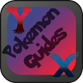 Guides Pokemon X / Y