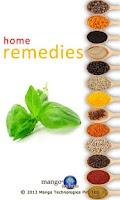 Screenshot of Home Remedies - Natural Cure