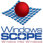 WindowsSCOPE Live