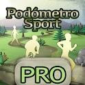 Pedometer GPS Sport PRO icon
